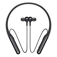 Sony 索尼 WI-C600N 無線藍牙降噪入耳式耳機 優化語音助手 - 黑色
