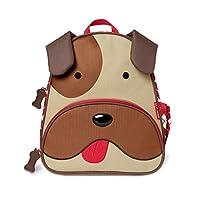 Skip Hop 动物园冬季包 - 青铜斗牛犬 (212505)