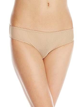 Wacoal b.tempt'd 女式B.Distinctive 比基尼长裤 天然裸体 Medium