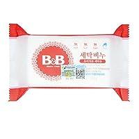 B&B 保宁 洗衣皂 洋槐香型 200g