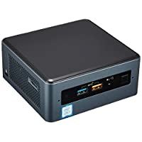 INTEL NUC L10 Bean Flasi3-8109U 迷你PC BOXNUC8I3BEHFA 4GB/Optane 16G /1TB HDD/Win10 成品【日本正規流通商品】