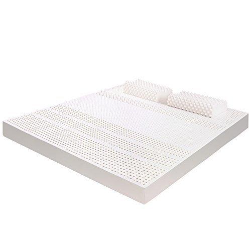ECOLIFELATEX 伊可莱 泰国进口七区乳胶床垫 7.5cm*180cm*200cm