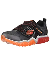 Skechers Rapid Flash-Uproar 儿童运动鞋