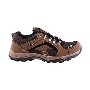 Lancer Men SUPERB1 PU Sports Running Shoes