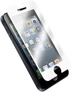 iFrogz IP5-OPT-WH OptiVue iPhone 5 屏幕保护 - 1 包 - 零售包装 - 透明/白色