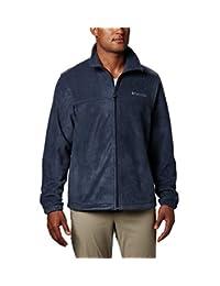 Columbia 哥倫比亞 男式 采用極為保暖 奢華 柔軟的抓絨面料上衣 WM3220