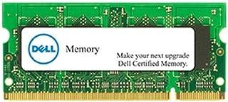戴尔 A6993649 2 GB DDR2 内存,适用于 Inspiron Mini 10 1012,Mini 10v 1011,SO-DIMM 200-pin - 多色