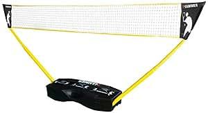 HAMMER 2021–3合1净套装适用于 volleyball ,羽毛球和网球