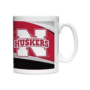 NCAA Nebraska Cornhuskers 波浪杯(2 件装),425.24g