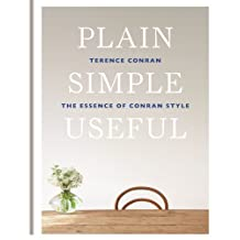 Plain Simple Useful: The Essence of Conran Style (English Edition)