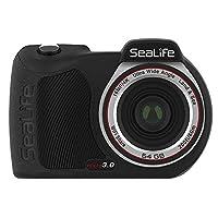 SEALIFE 赛乐IFE 微型3.0 超小型高分辨率 防漏水水下相机 (SL550)