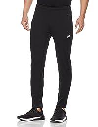 New Balance 男式 运动针织长裤 AMP71309
