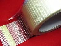 GM Glass Fibre Bat Tape, 25mmX10m