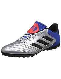 adidas 阿迪达斯 足球鞋 男 COPA TANGO 18.4 TF