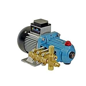 SAVIOR Sunray SOLFLO-SIJ 3.2-350P-75 BL 无刷式泵