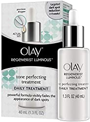 Olay 玉兰油 新生塑颜系列 美白淡斑液 1.3液体盎司(40ml)