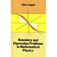 Boundary and Eigenvalue Problems in Mathematical Physics (Dover Books on Physics) (English Edition)