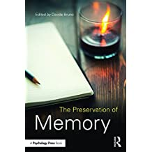 The Preservation of Memory (English Edition)