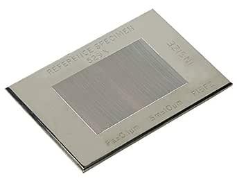 INSIZE ISR-RS528X 表面粗糙参考标本 20 μ in./0.5 mm