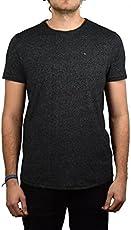 Tommy Hilfiger 汤米·希尔费格 男式 T恤 DM0DM03622