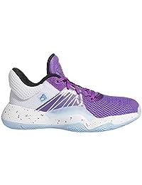 adidas D.O.N. 问题 #1 鞋子 - 儿童篮球