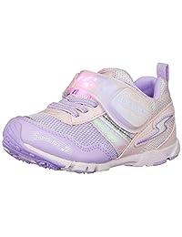 SUPERSTAR 运动鞋 发光鞋 女童 16~19cm 有0.5cm 儿童 SS K989