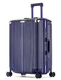 JamayZeyliner 佳美吉利亚 金属铝框PC箱 出国旅行箱拉杆箱登机箱托运箱万向静音轮4010