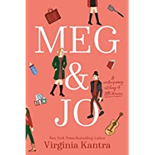 Meg and Jo (English Edition)