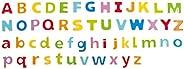 Hape ABC 磁冰箱字母幼儿学习玩具