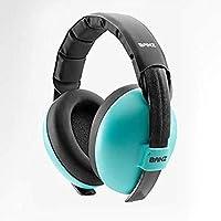 Banz Baby 听力保护耳罩,蓝绿色