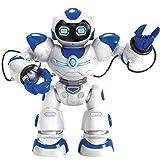 Kids Tech 互动机器人遥控,机器人可以唱歌,跳舞和射球