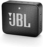 JBL 便攜式藍牙音箱JBLGO2BLK