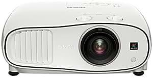 Epson 爱普生 投影仪 3000 Lumen 白 V11H799040