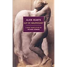 Alien Hearts (New York Review Books Classics) (English Edition)