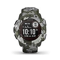 Garmin 佳明 Instinct 太陽光動能 GPS運動手表