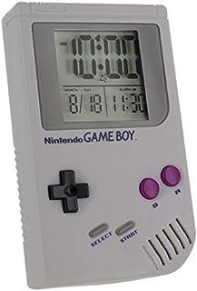 Nintendo 任天堂 Game Boy 闹钟 带有超级马里奥大陆的声音-任天堂官方许可商品
