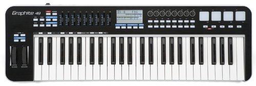 Samson 山逊 MIDI键盘