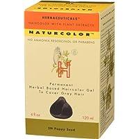 Naturcolor 2N Poppy Seed *剂,4 盎司