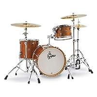 Gretsch 鼓套装,青铜闪光 (CT1-J483-BS)