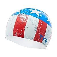 TYR Easy Glider 硅胶泳帽