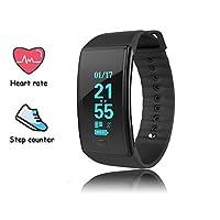健身追踪器防水智能手表* pedometers 与*监测运动 gadgets 健康跟踪器儿童男式女式男孩和女孩