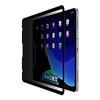 Belkin ScreenForce TruePrivacy 屏幕保护膜 适用于 iPad Pro 11,可拆卸和可重复使用的视野和屏幕保护)