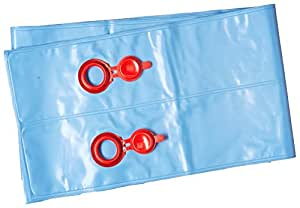 Hydro Tools HD 系列乙烯基水管泳池罩 Dual, 1-Feet by 8-Feet TG Series SWIM ACC1820DU