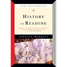 A History of Reading (English Edition)