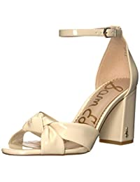 Sam Edelman Odina 女士高跟凉鞋