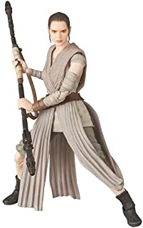 "Medicom toy Mafex Rey ""Star Wars: the force awakens""可动公仔"