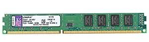 Kingston 金士顿 KVR16N11/4G DDR3 1600 4G(4G*1) 台式机内存(宽、窄版随机)