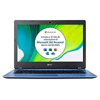 Acer Aspire 1 A114-32 14-inch 笔记本电脑NX.GW9EK.009  14-inch