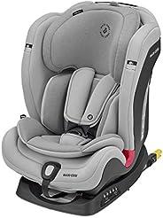Maxi-Cosi 邁可適 Titan Plus 舒適幼兒/兒童汽車*座椅 Authentic Grey