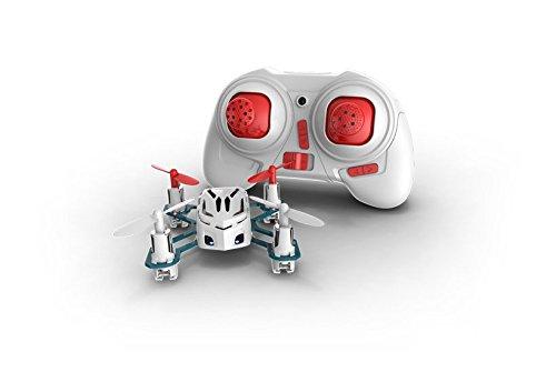 Hubsan H111 Nano Q4 迷你四轴飞行器 RC 无人机玩具儿童白色